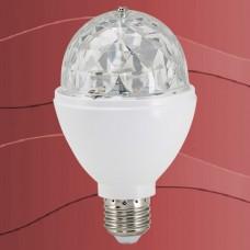 0528-003 Led disco svetilka, žarnica