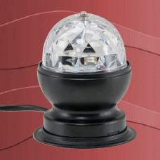 7347-015 Led disco svetilka