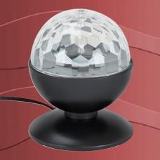 7357-015 Led disco svetilka