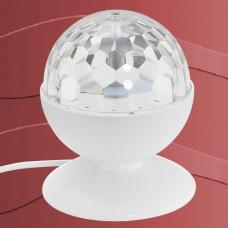 7357-016 Led disco svetilka