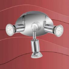 2229-038 Led stropna kopalniška svetilka, led stropna svetilka za kopalnico IP44