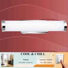 2239-018 Led stenska kopalniška svetilka COOL&CHILL IP44