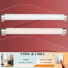 2243-018 Led kopalniška svetilka COOL&CHILL IP44 za montažo na ogledalo