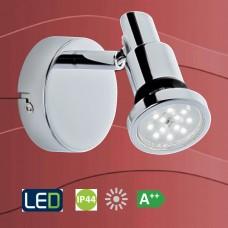 2992-018 Led kopalniška svetilka, led svetilka za kopalnico ali svetilka za nad ogledalo