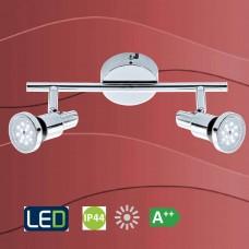 2992-028 Led kopalniška svetilka, led svetilka za kopalnico IP44