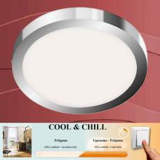3144-018 Led kopalniški panel ali led kopalniška stropna svetilka COOL&CHILL IP44-21W
