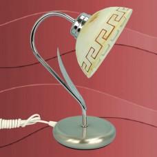 4019-1CR Namizna svetilka, nočna svetilka