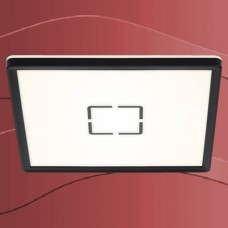 3393-015 Tanek led panel z ambientalno osvetlitvijo 22W