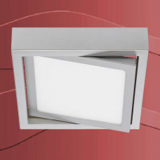 7128-414 Led pregibni nadometni panel 12W