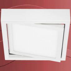 7129-416 Led pregibni nadometni panel 16,5W