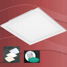 7195-016 Led panel - vgradni in nadometni ( 2v1 - Armstrong stropovi ) z daljinskim upravljalcem za regulacijo barvne svetlobe in moči
