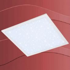 7302-016 CCT led panel zvezdnato nebo - vgradni in nadometni ( 2v1 - Armstrong stropovi )