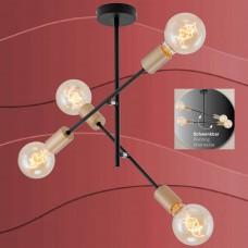 2856-045 Plafonjera, stropna svetilka