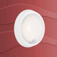 3352-016 LED zunanja svetilka z senzorjem