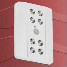 2255-086 Senzorska nočna svetilka na baterijske vložke