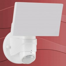 304306TF Led Senzorska zunanja svetilka IP44