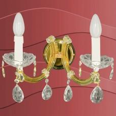 3032-2 Stenska, zidna svetilka