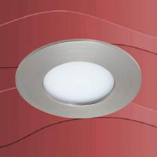 7113-412 Led vgradna stropna svetilka 5W
