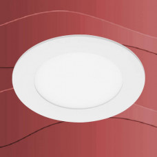 7115-416 Led vgradna stropna svetilka 7W
