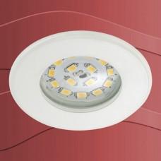 7204-016 Led vgradna stropna svetilka IP44 - 5W