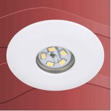 7240-016 Led vgradna stropna svetilka IP44 - 1,8W
