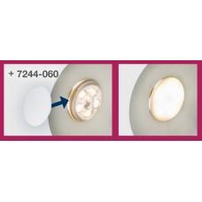 7244-060 Mehčalec svetlobe ali Difuzor