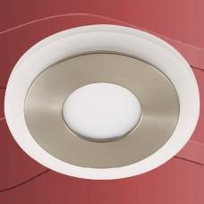 7258-012 Led vgradna zatemnilna svetilka IP23 - 7W