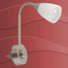 2491-012P Svetilka za v vtičnico s stikalom