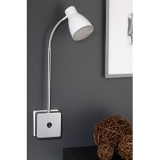 2616-016P Led svetilka za v vtičnico s stikalom