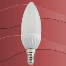 0497-005 Led sijalka, žarnica E14-5W, 400lm, 3000K