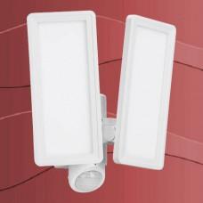 306606TF Led Senzorska zunanja svetilka IP44