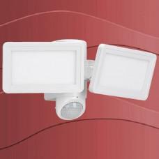 306706TF Led Senzorska zunanja svetilka IP44