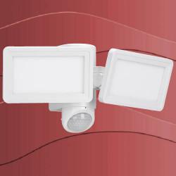 Led zunanje senzorske svetilke (39)