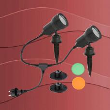 3077-025 LED zunanja svetilka, ambientalna osvetlitev
