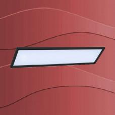 7372-015 Led panel nadometni z regulacijo svetlobe in črno obrobo