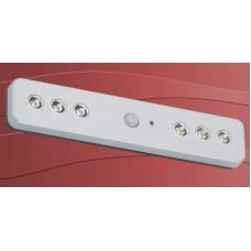 2268-061 Senzorska nočna svetilka na baterijske vložke
