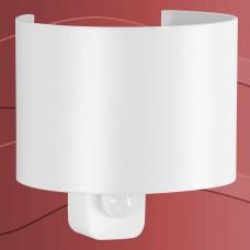 304006TF Led Senzorska zunanja svetilka IP44