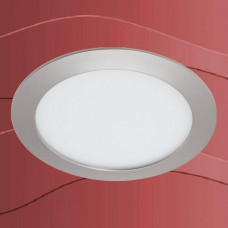 7102-412 Led vgradna stropna svetilka 12W-4000K, IP44