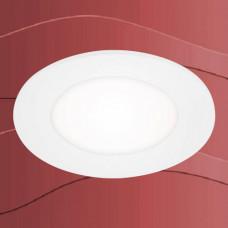 7145-416 Led vgradna stropna svetilka 6W