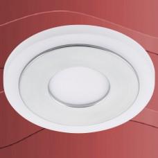 7258-019 Led vgradna zatemnilna svetilka IP23 - 7W